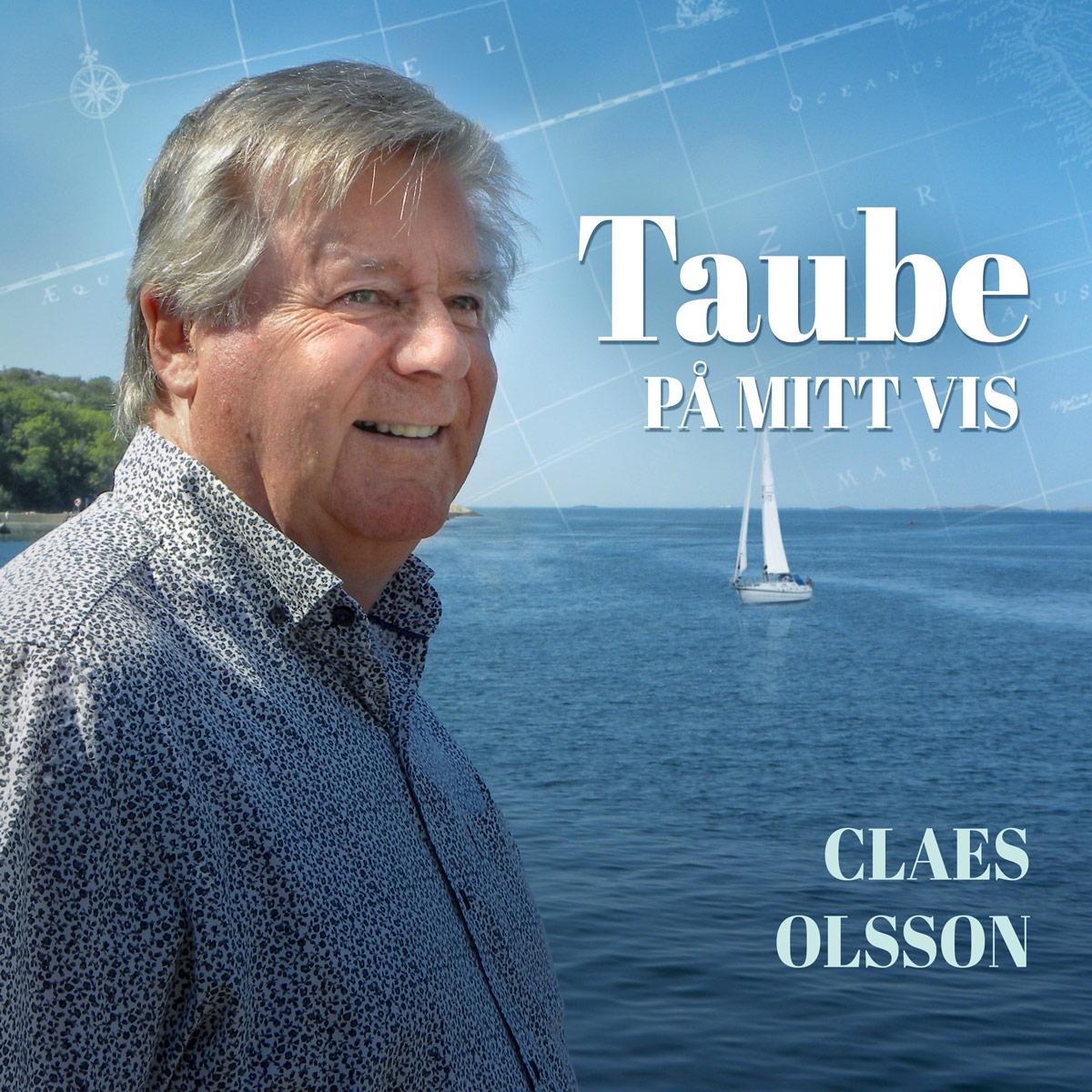 Taube på mitt vis - Claes Ohlsson
